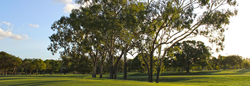 Townsville Golf Club - Men's Open (15th & 16th April 2017)