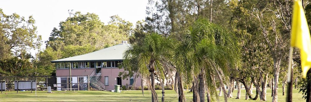 Proserpine Golf Club - Women's/Mixed/Men's Open (4th to 6th August 2017)