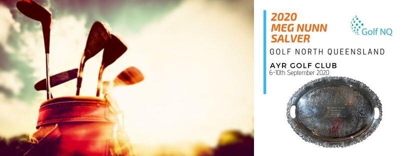 GNQ announces AYR Golf Club will host Meg Nunn Salver in 2020