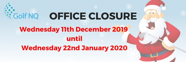 Christmas Office Closure